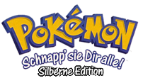 Pokémon Silberne Edition