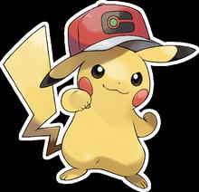 Ash-Pikachu (Weltreise)