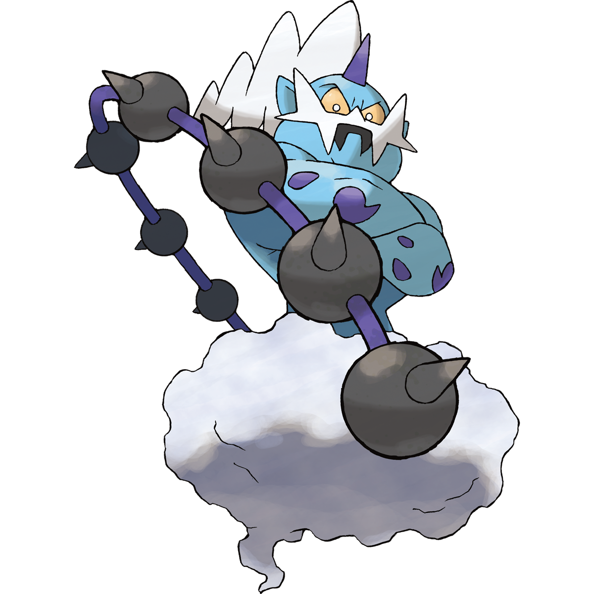 Voltolos I Pokémon Analysen Bisaboard