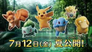 Pokémon-Vorschau