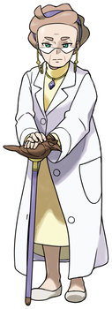 Magnolica