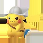 Forscher-Pikachu