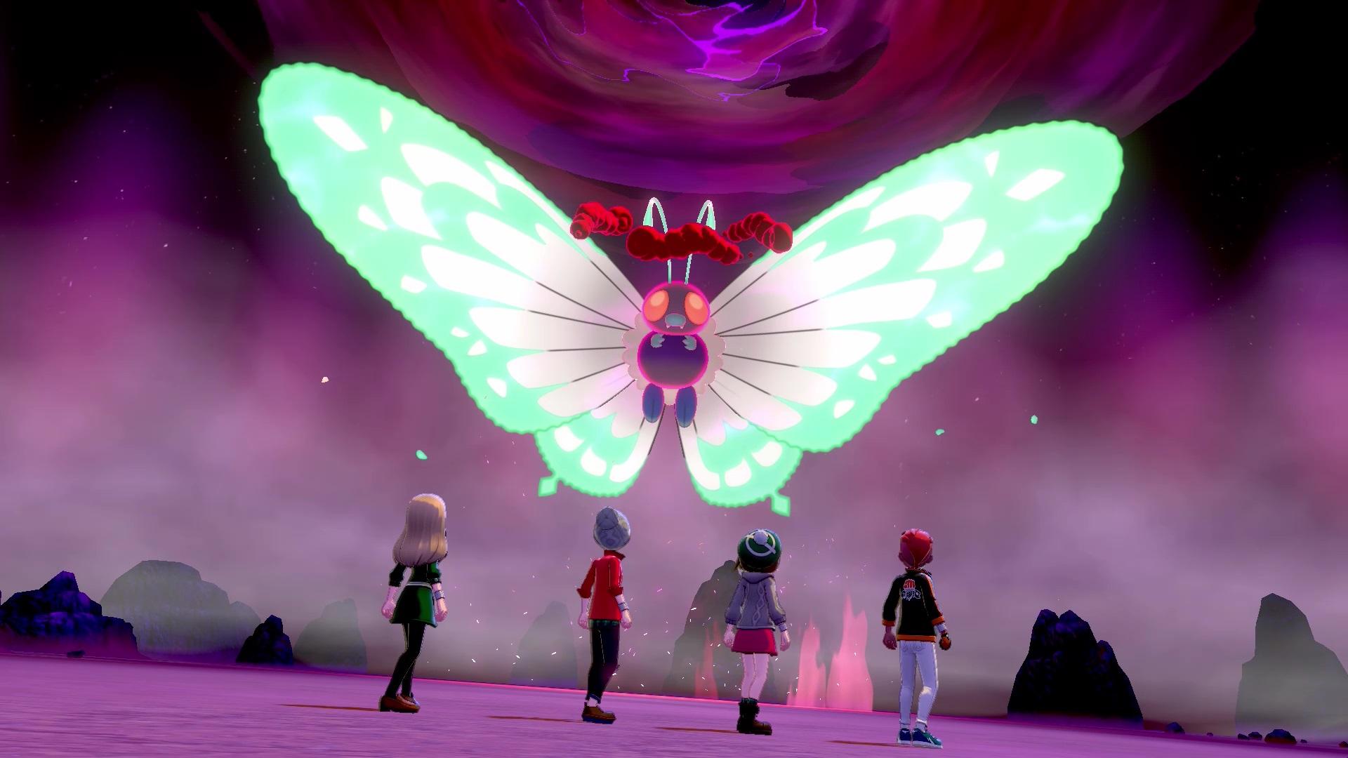Pokémon-Raid
