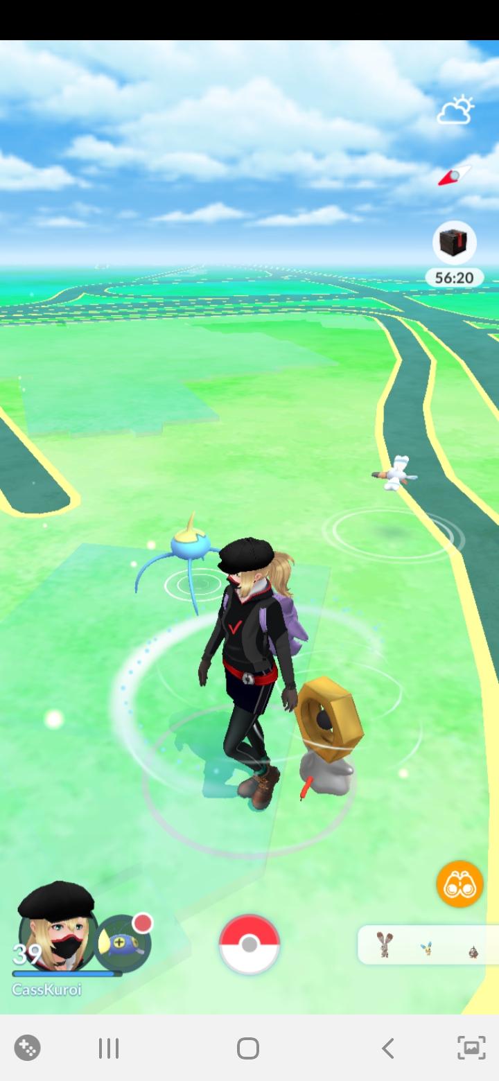 Pokémon GO Pokémon HOME Verbindung