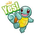 Schiggy: Yes!
