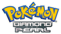 10. Staffel: Diamond and Pearl