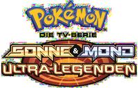 22. Staffel: Sonne & Mond - Ultra-Legenden