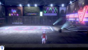 Unlicht-Arena