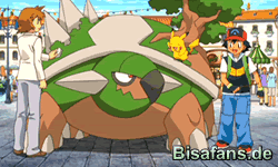 Ash und ein Trainer (Introlied)