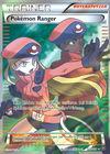 113 Pokémon Ranger