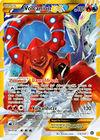 115 Volcanion EX