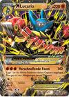 055 Mega-Lucario