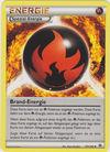 151 Brennende Energie
