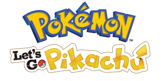 Pokémon Let's Go, Pikachu!