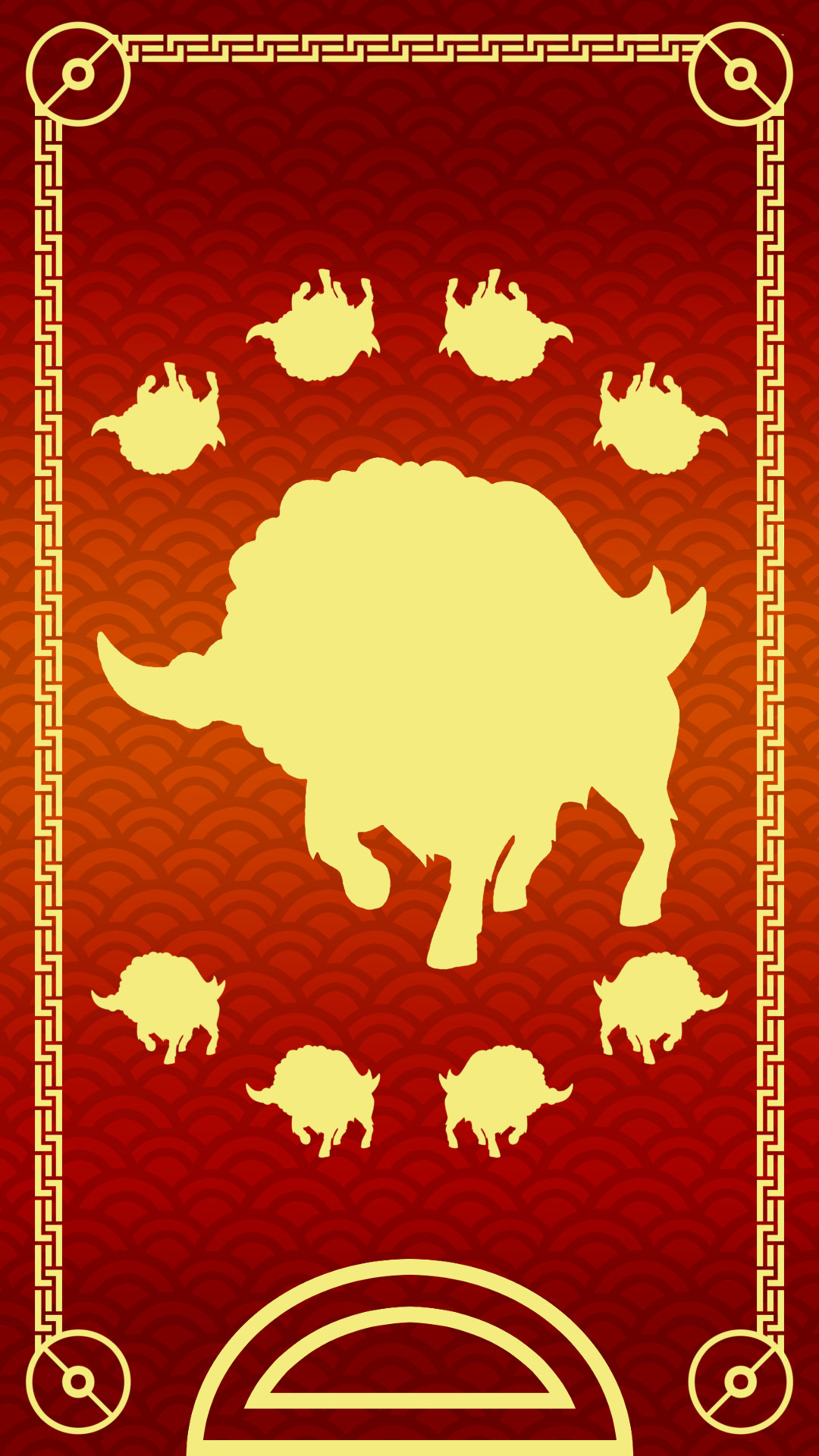 Büffel - Bisofank