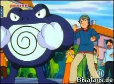 Screenshot von Quappo