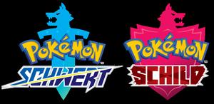 Pokémon Schild und Schwert
