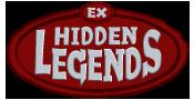 EX Hidden Legends