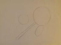 Zeichenkurs Feelinara - Schritt 1