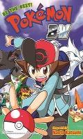 Be the Best! Pokémon B+W