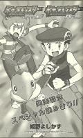 Pokémon Diamond Version - Pokémon Pearl Version