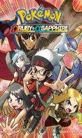 Pokémon OmegaRuby AlphaSapphire (VIZmedia)
