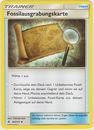107Fossilausgrabungskarte