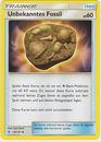 116Unbekanntes Fossil