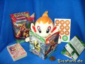 Pokémon-Sammelkartenspiel