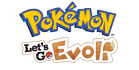 Let's Go, Evoli