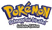 Pokémon Gold-Edition