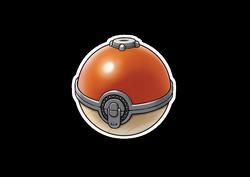 Pokémon-Legenden: Arceus Pokéball