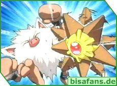 Screenshot von Rasaff
