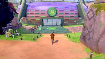 Pflanzen-Arena