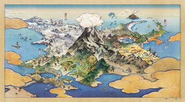 Hisui-Region