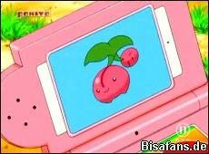 Screenshot von Kikugi