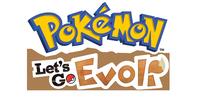Pokémon Let's Go: Pikachu/Evoli