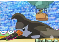 Screenshot von Staravia