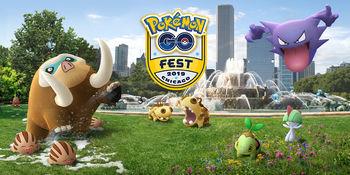 GO Fest Chicago 2019
