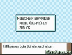 Arceus Downloadaktion Pokémon Lexikon Bisafansde