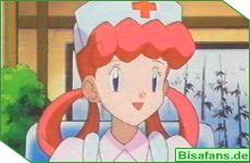 Schwester Joy — Charakterguide — Anime — Bisafans.de
