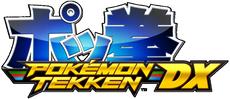 Pokémon Tekken DX