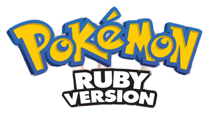Pokémon Rubin-Edition