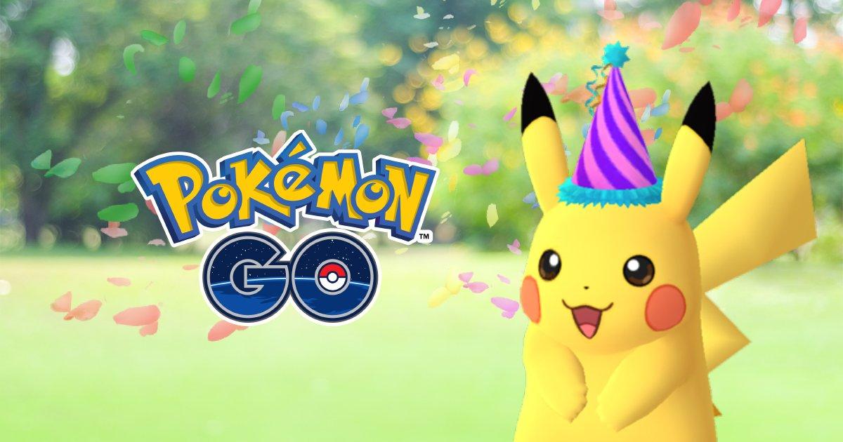 Pokémon Day 2017