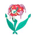 Florges Rotblütler