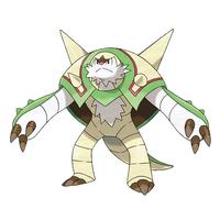 Brigaron