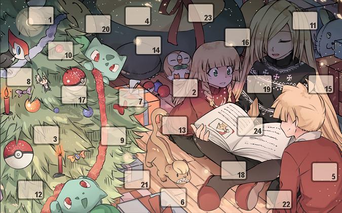 Kalenderbild
