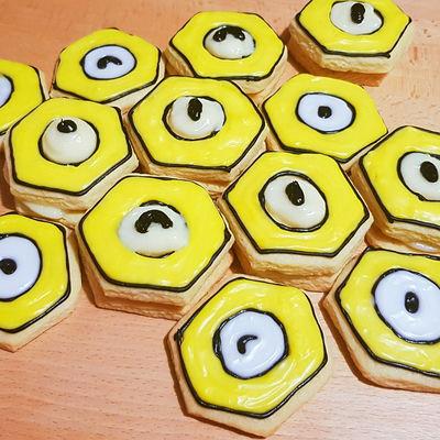 Meltan-Kekse