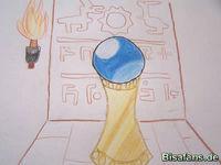Zeichenkurs Hintergründe - Schritt 6