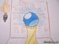 Zeichenkurs Hintergründe - Schritt 7